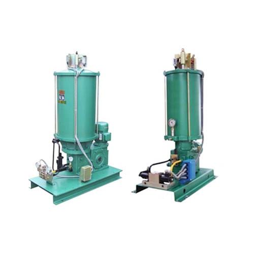 DRB-L系列电动润滑泵(20MPa)