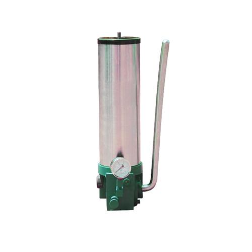 SRB-J/L系列手动润滑泵