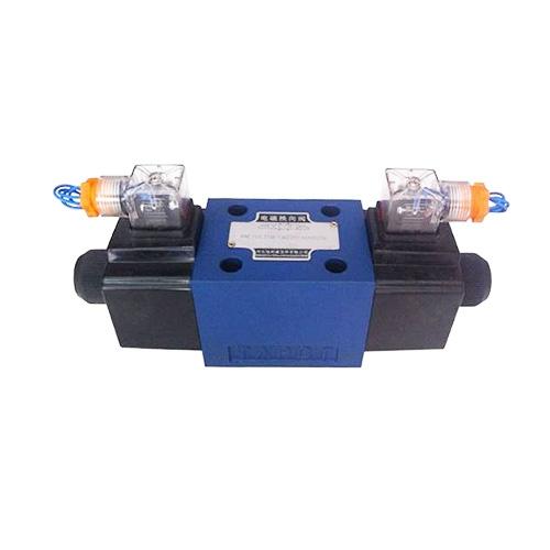 DF型电磁换向阀(20MPa)