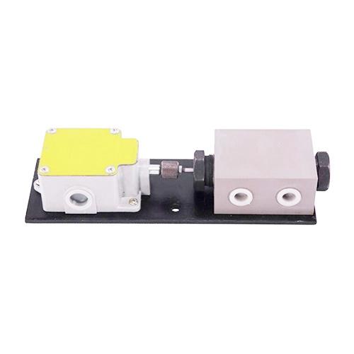 YZF-J4型压力操纵阀(10MPa)