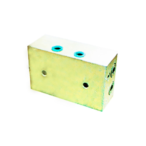YKF-L型压力控制阀(20MPa)