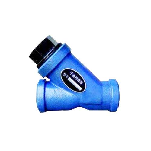 GGQ-J/L/P型干油过滤器