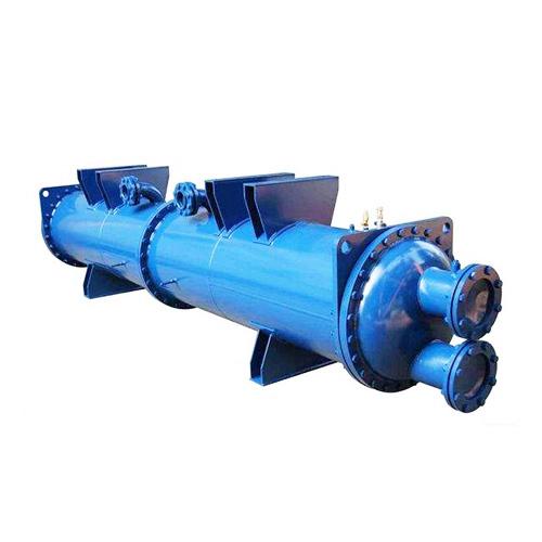 LQ系列列管式冷却器(1.0~1.6MPa)