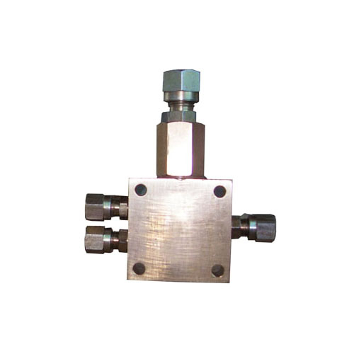 TLR3油气分配器