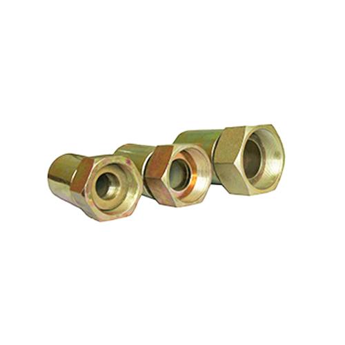 A、B、C型扣压式胶管接头(2.6~45MPa)