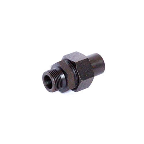 焊接式管接头(31.5MPa)