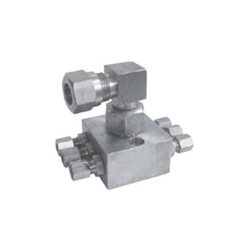 BYFLG型油气分流器