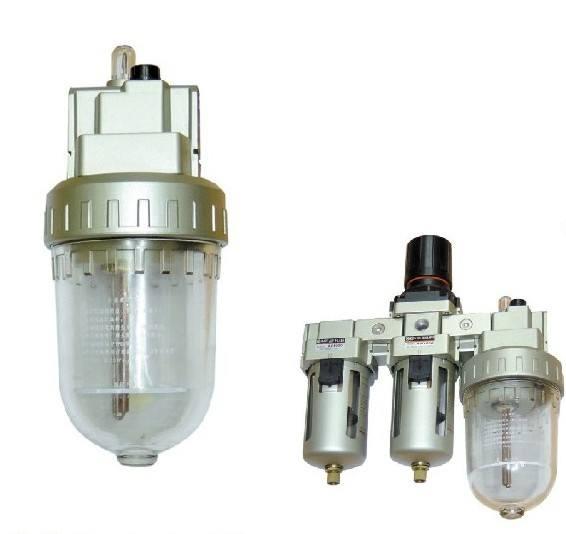 大流量精密过滤油雾润滑装置 HAFWL-2