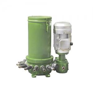 DDB系列多点干油泵(10MPa)