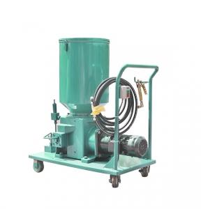 HB-P移动式电动润滑泵装置