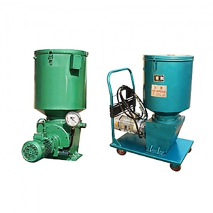 常熟DRB-P系列电动润滑泵及装置(40MPa)