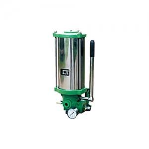 常熟SRB系列手动润滑泵(20MPa、10MPa)