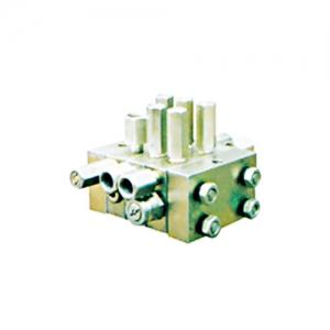 FP、FPX系列单线分配器(5~24MPa)