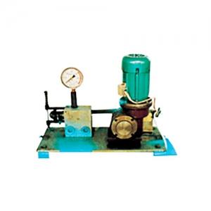 EM型电动换向阀(40MPa)