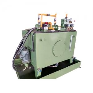 张家港XHZ型稀油润滑装置 (0.5MPa)
