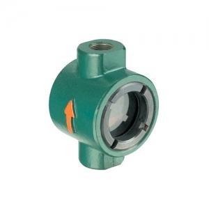 YZQ型油流指示器