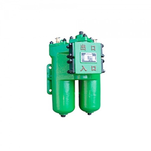 SPL、DPL型网片式油滤器(0.8MPa)