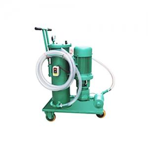 SHLUC精细滤油车(加稀油泵)