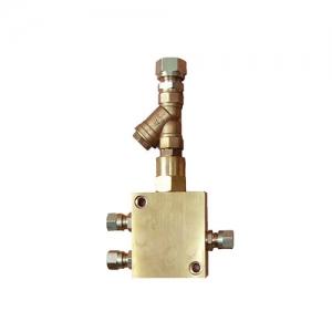 太仓FVTLG3油气分配器