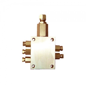 TLR5油气分配器