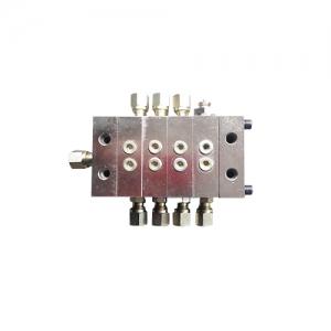 JPQ-K(ZP)系列递进式分配器(16MPa)