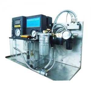 油雾润滑装置及其规格尺寸