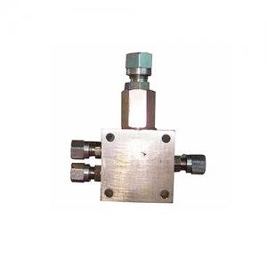 JS型油气分配器