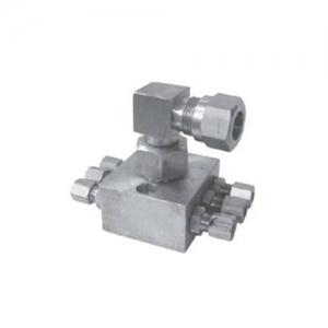 BYFLK型油气分流器