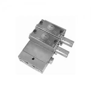 DMM-YQ型双线油分配混合器