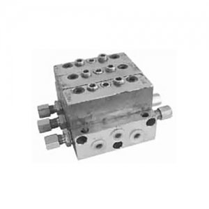 SMX-YQ型油-气分配混合器