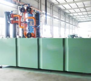 太仓ZGYZ-400工艺润滑系统