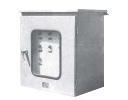 DEA-2E型电气控制箱(20MPa)